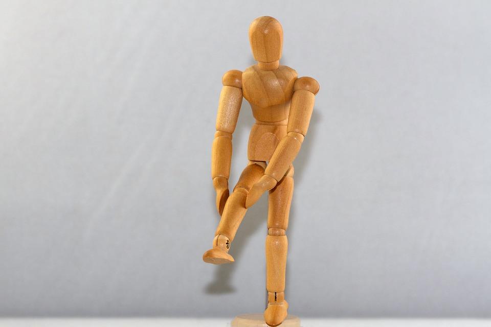causas del dolor de rodillas