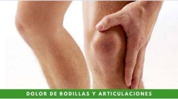 Dolor de rodillas y articulaciones: ¿Qué lo causa y cómo enfrentarlo?