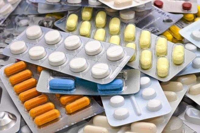 medicamentos para las rodillas
